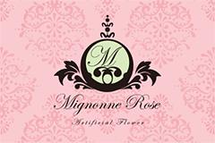 Mignonne Rose