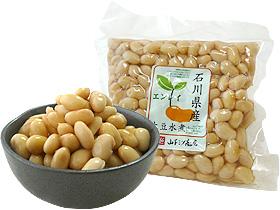 大豆水煮「エンレイ」
