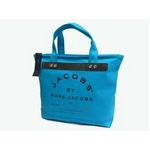 MARC BY MARC JACOBS トートバッグ MMJ 91066 Turquoise