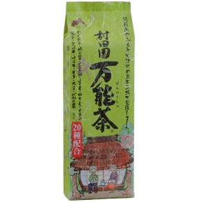 万能茶(粋)400g