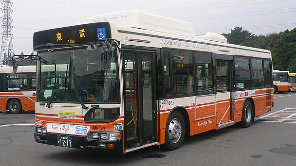 路線バス に対する画像結果