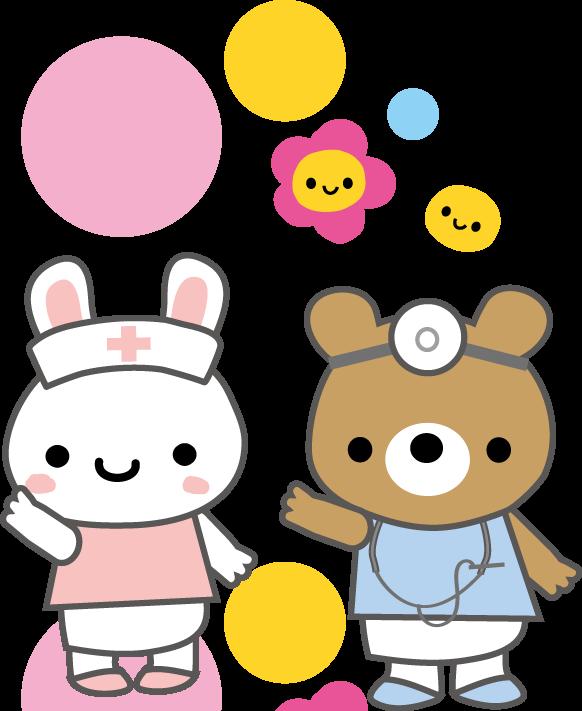 「病院 イラスト」の画像検索結果